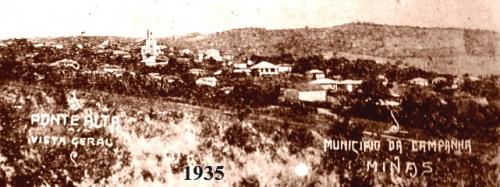Ponte Alta 1935