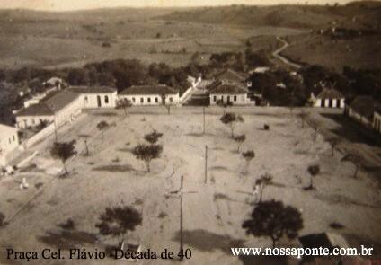 Praça 1940