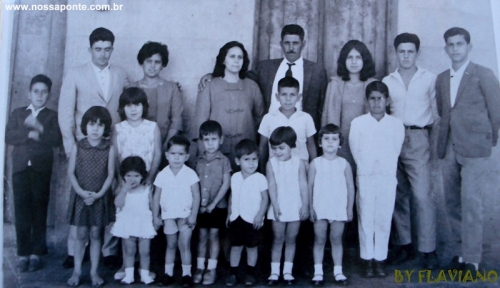 Família Pagani