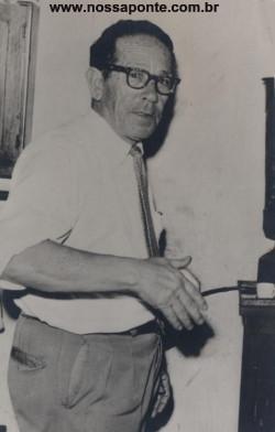 Sebastião Valias